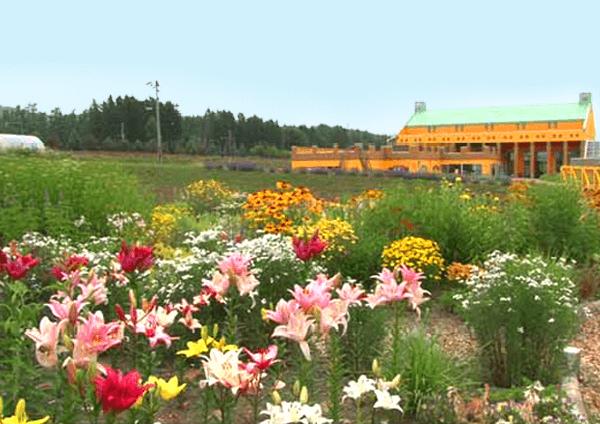 花夢植物園