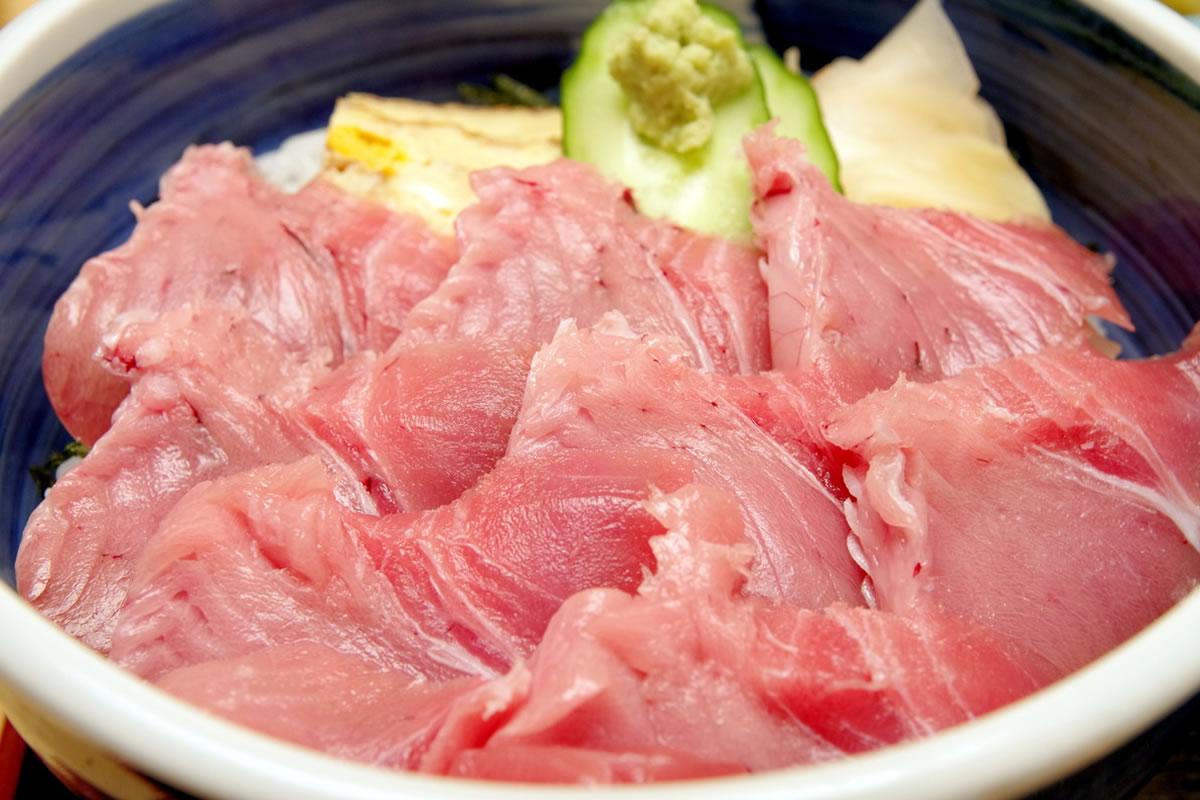 寺泊魚市場