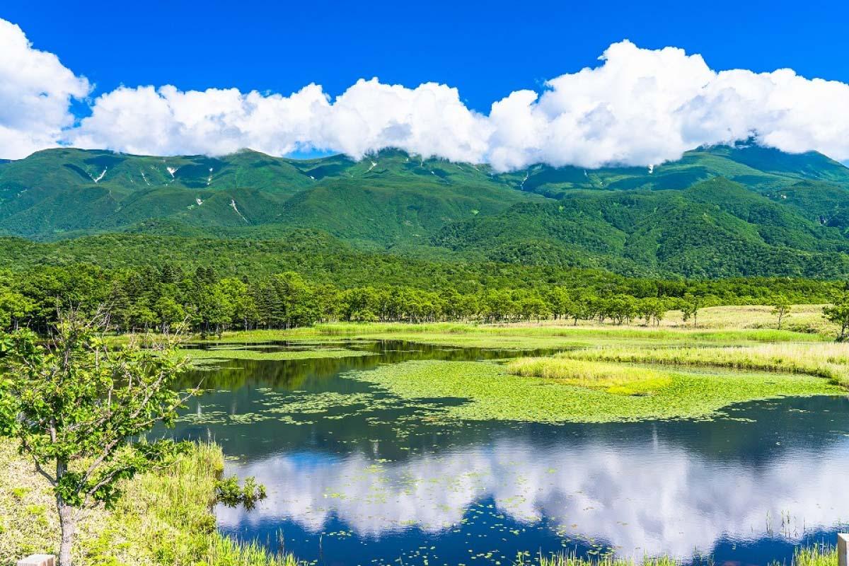 Địa điểm ngoài Hokkaido