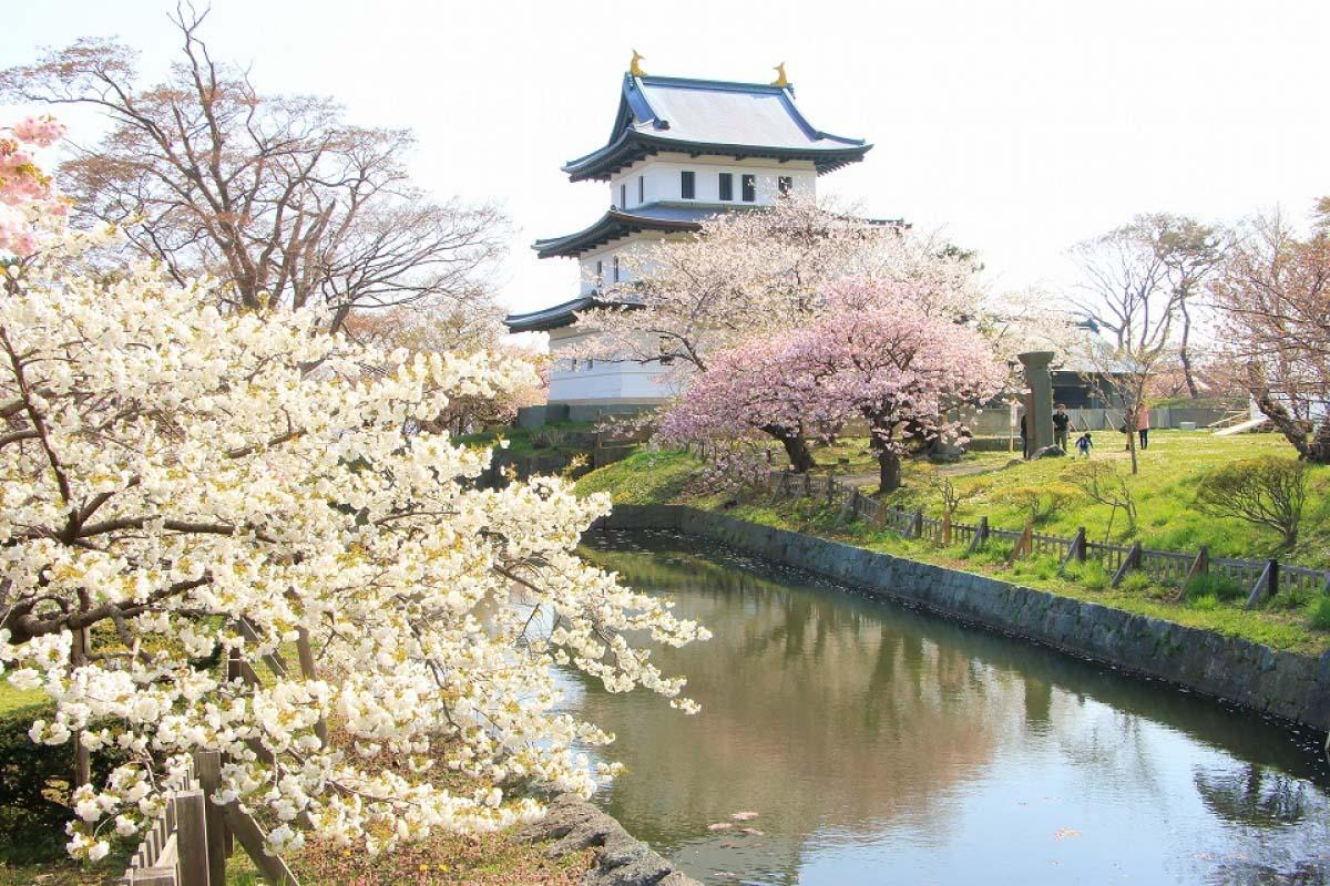 Matsumae Park