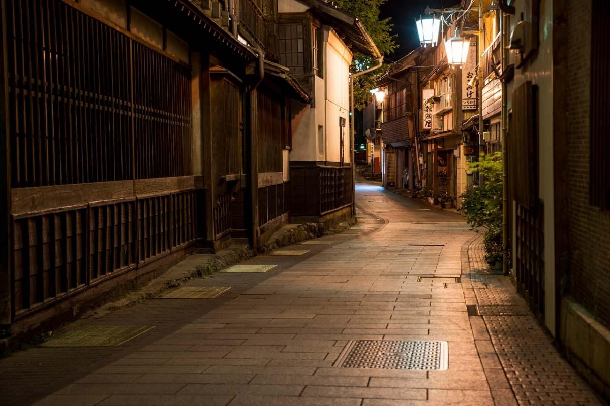 Shibu Onsen