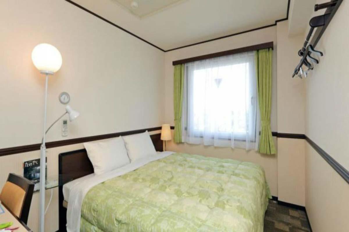 東京馬特斯薩卡艾克瑪爾酒店