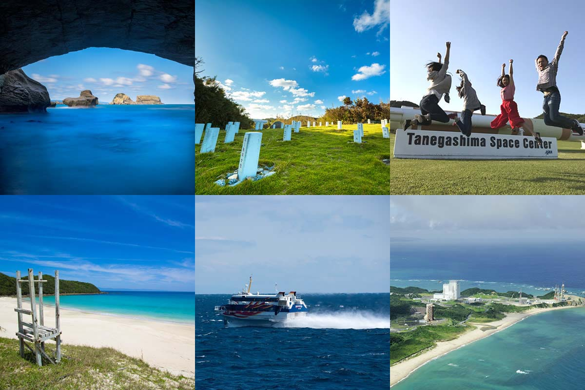 The closest island to space! 6 things to do on a two-day trip to Tanegashima