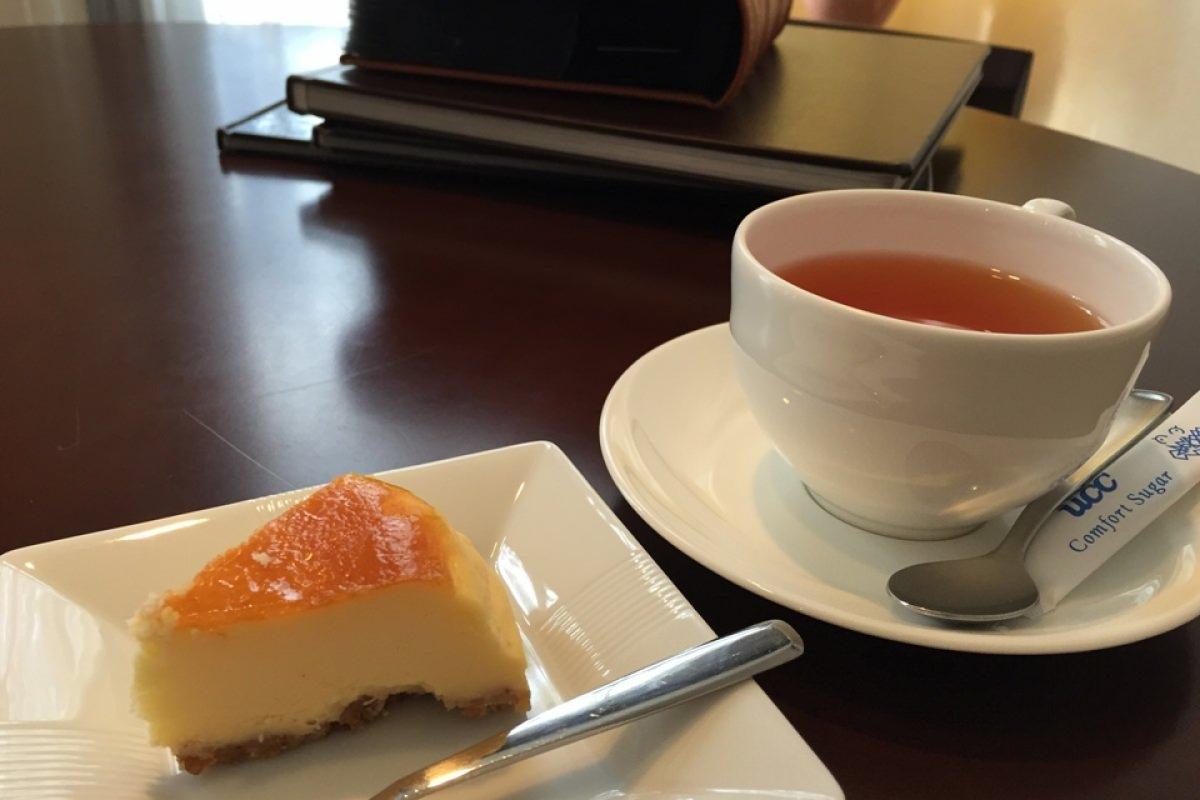 軽井沢 チーズケーキ おすすめ