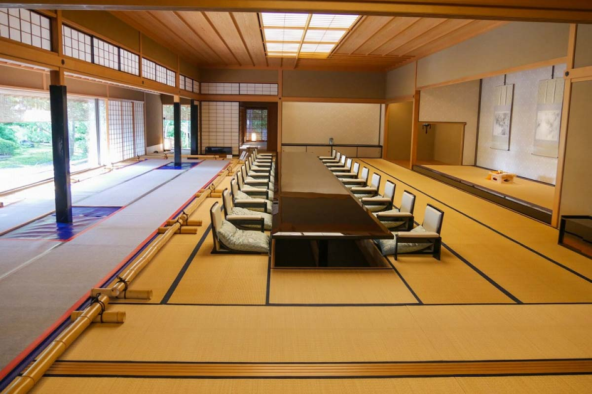 Kyoto State Guest House