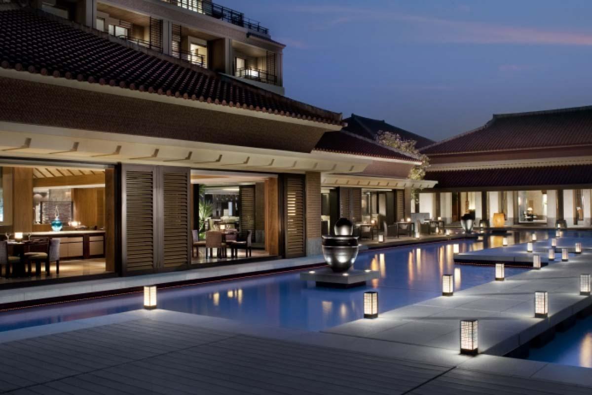 沖繩麗思?爾頓飯店