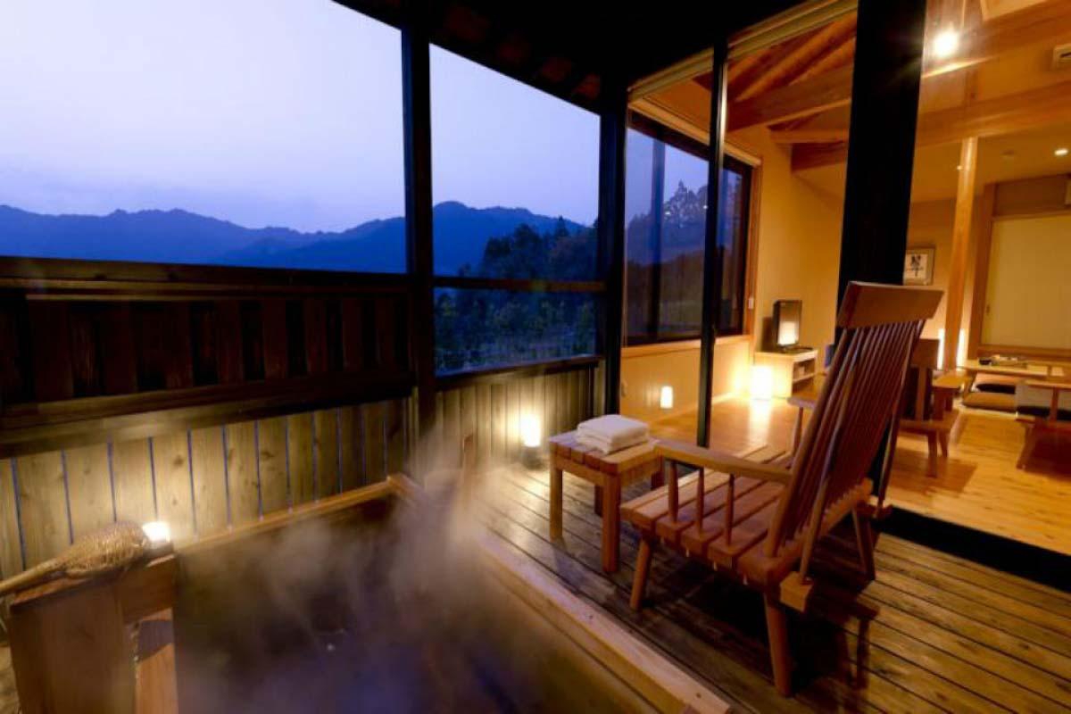 熊野俱樂部度假酒店
