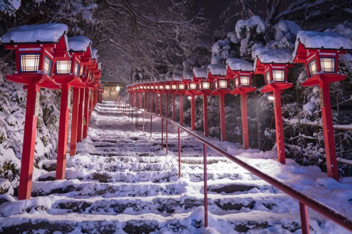 貴船神社寺