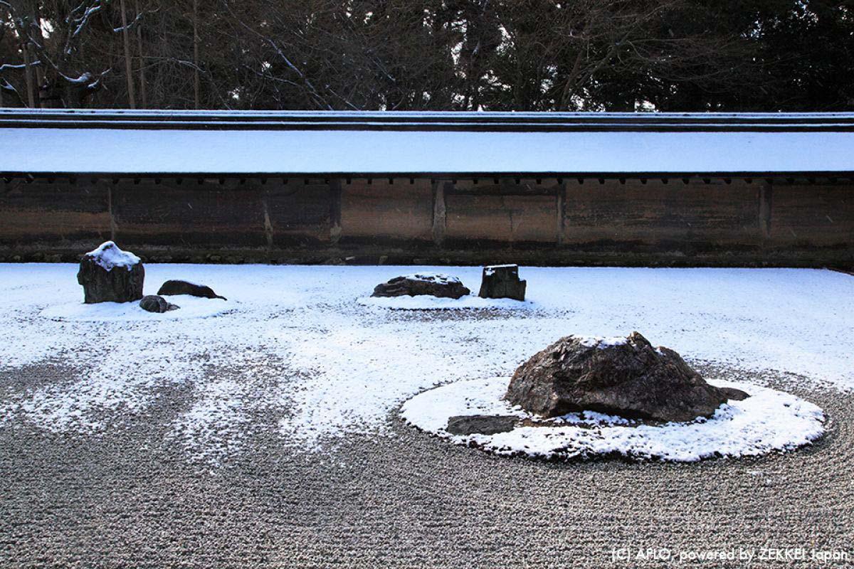 龙安寺 京都