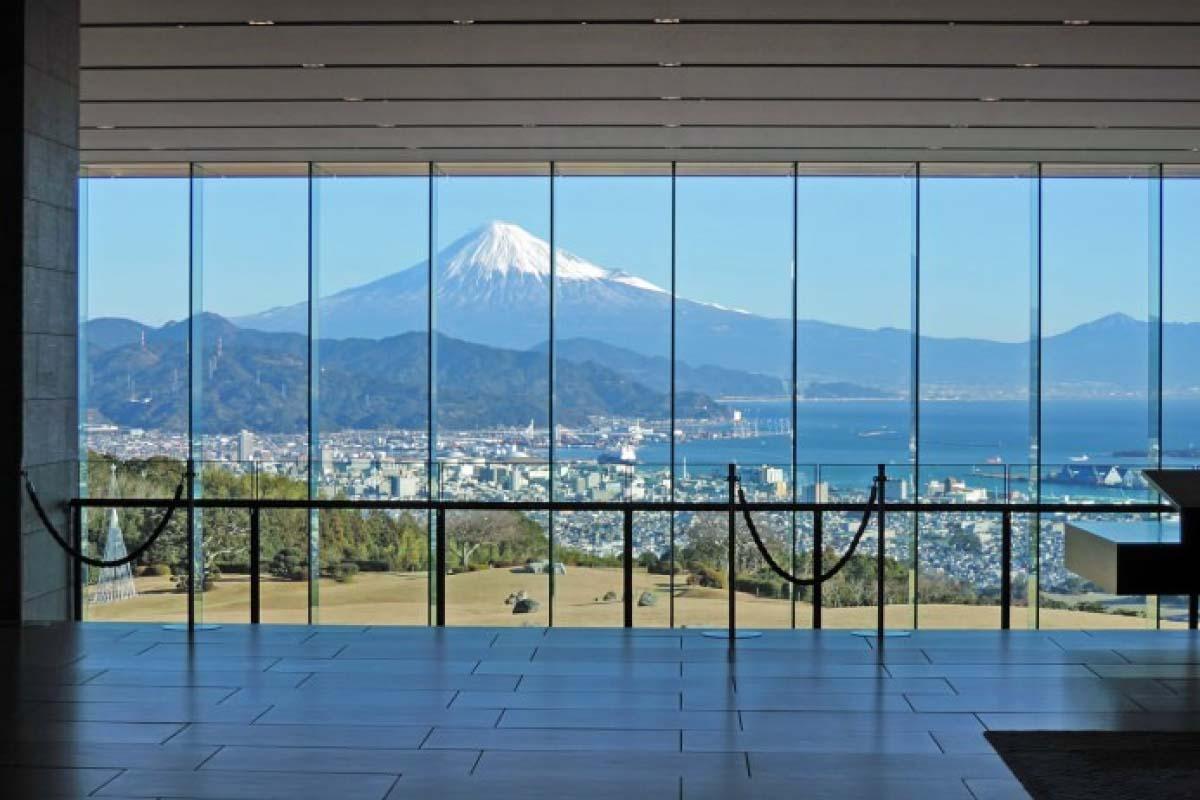 感受壯麗的富士山水!日本富士山周邊住宿推薦10選