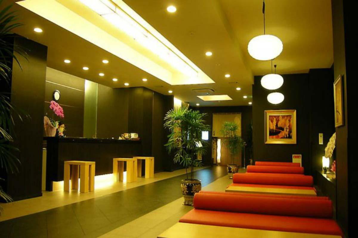 伊賀上野城蔵之宿格蘭蒂亞路線酒店