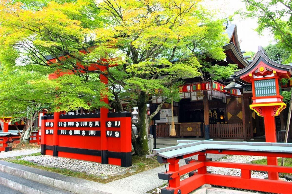 車折神社站
