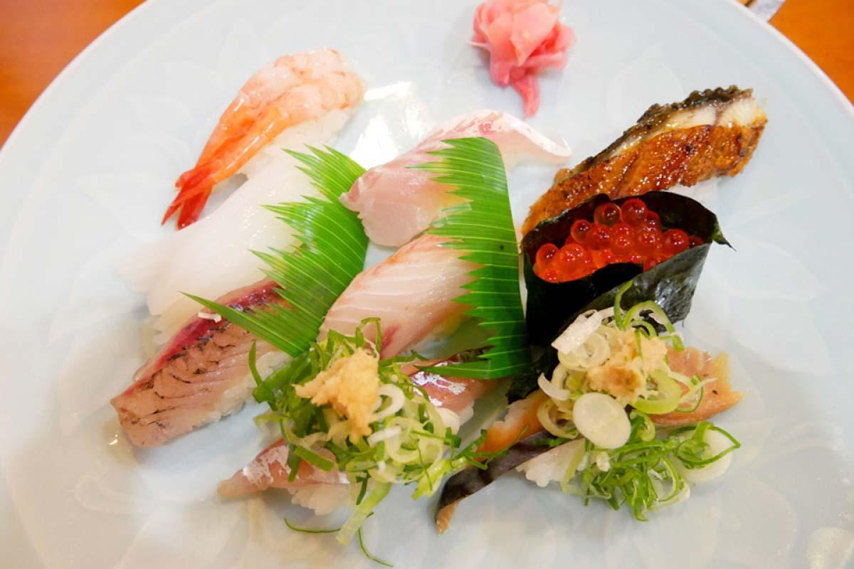 魚を食べるべし