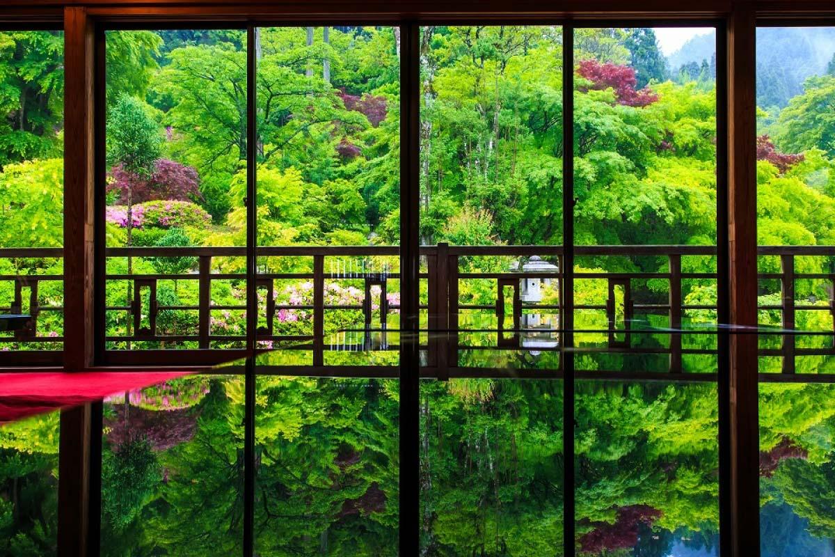 環境藝術之森