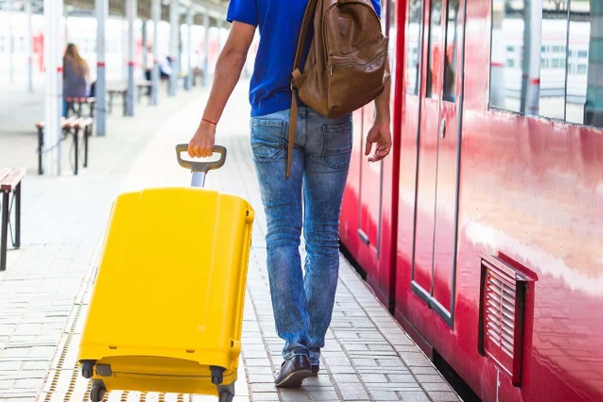 通勤 行李箱