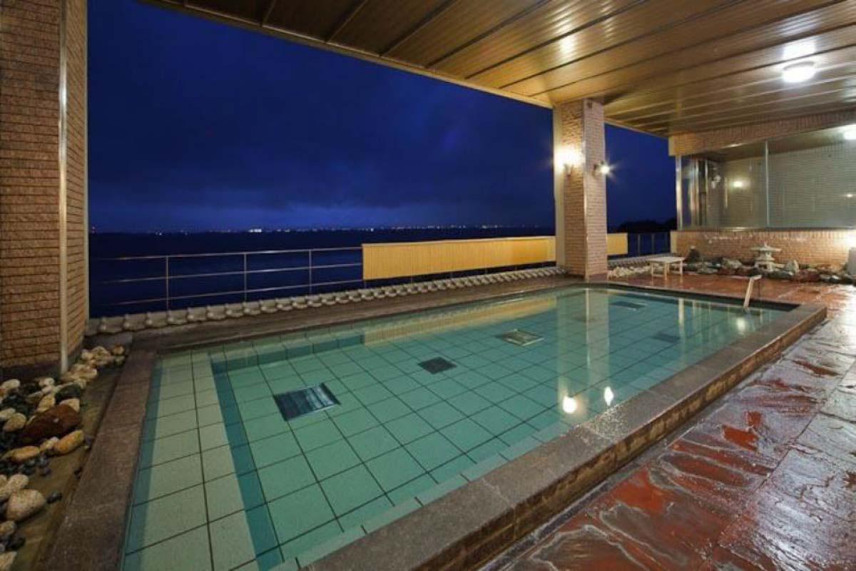 琵琶湖大酒店