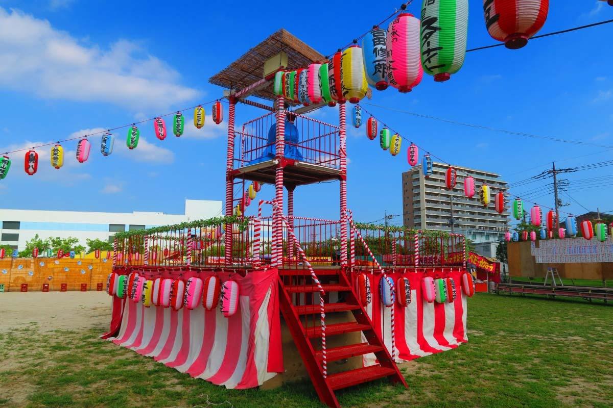 日本鬼節這樣過! 僅次元旦的重要節日「盂蘭盆節」小知識