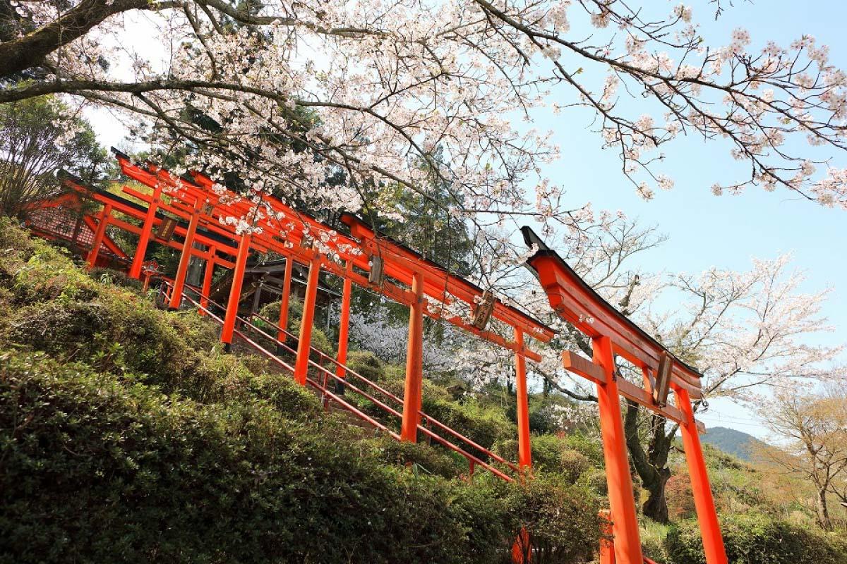 浮羽稻荷神社