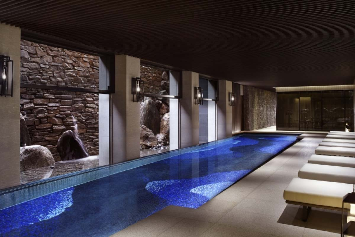 京都麗思?爾頓酒店