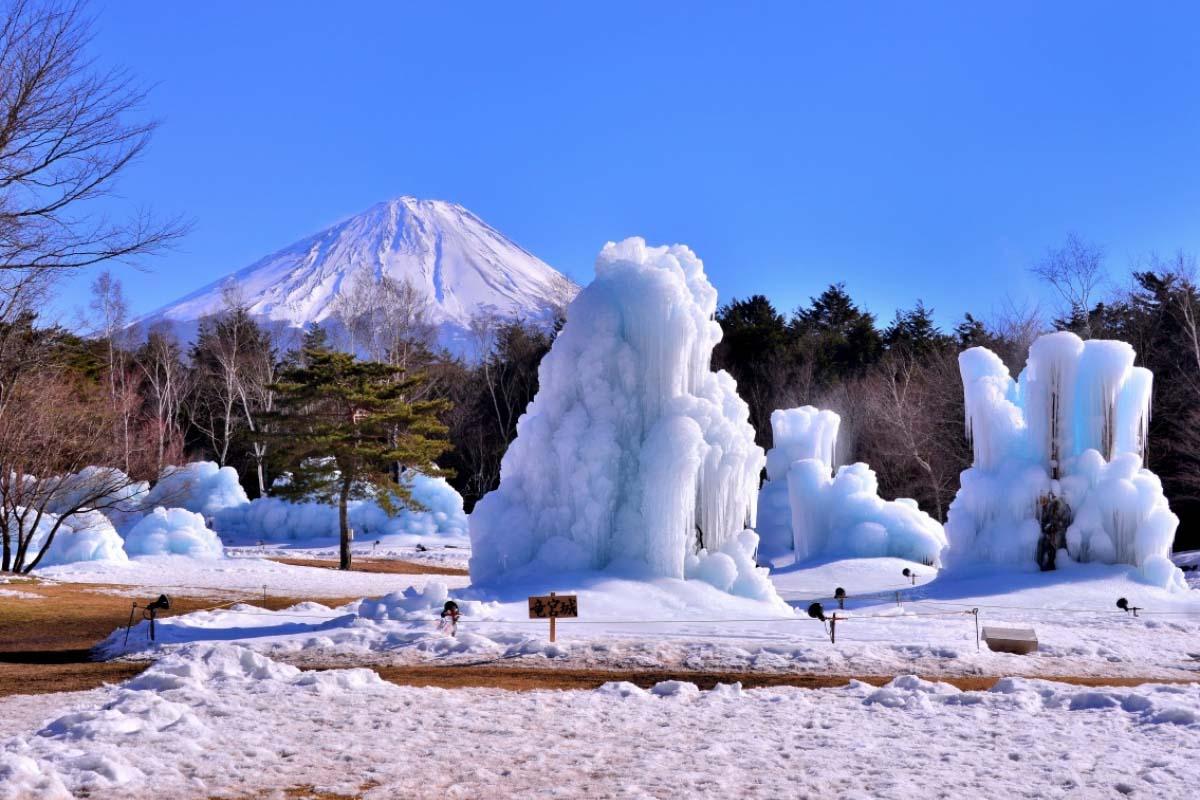 樹冰藝術品