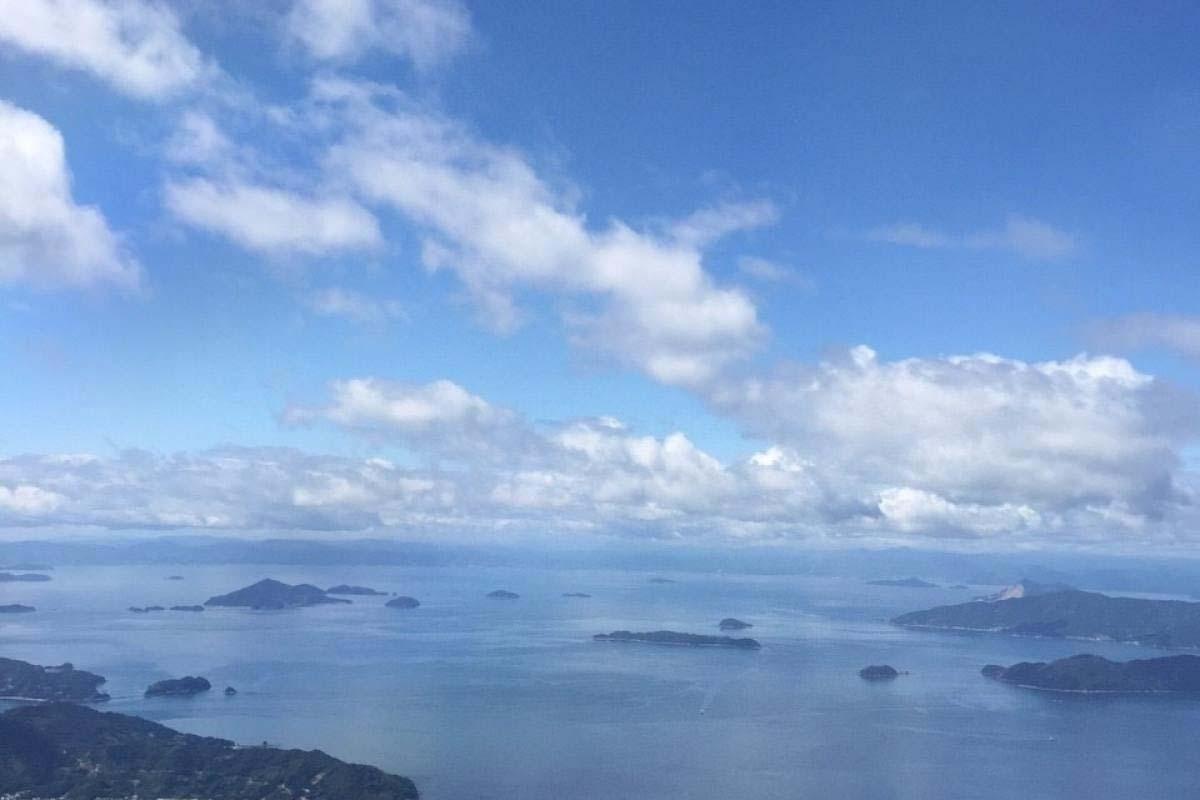 我的旅行就是要与众不同!选择爱媛县的理由<美国留学生的爱媛之旅①>