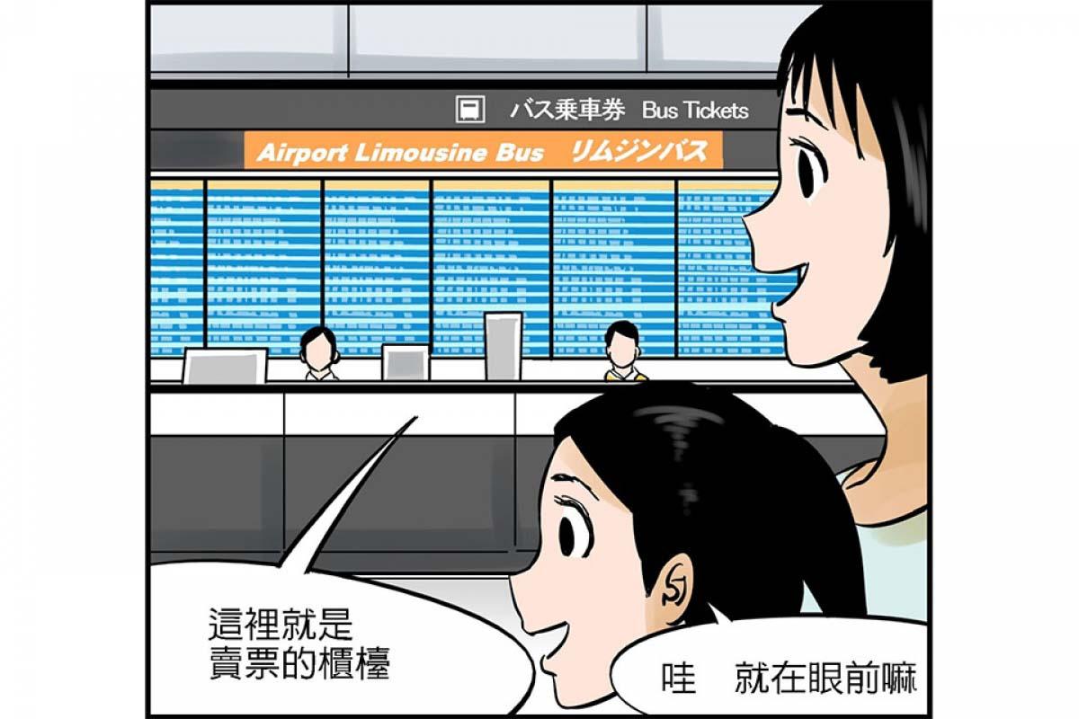 成田機場 交通
