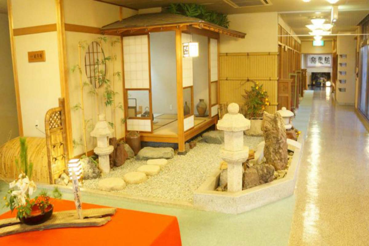 賢島公園米科斯奧酒店