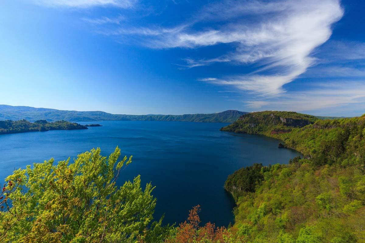 雪と光のページェント!十和田湖冬物語の見どころ5つ|ZEKKEI Japan