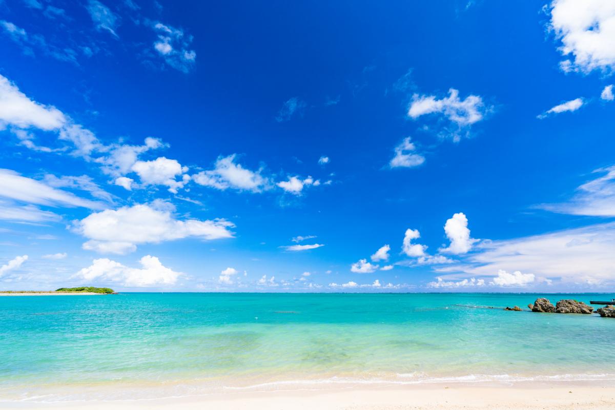 日本の海が美しすぎる!全国のおすすめ絶景ビーチ・海岸10選 ZEKKEI Japan