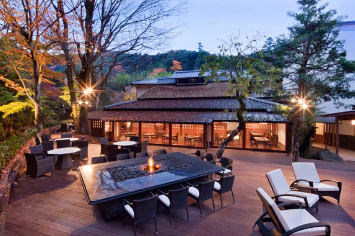 東府家 Resort&Spa-Izu