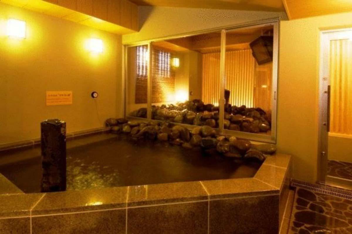 提斯多姆旅館