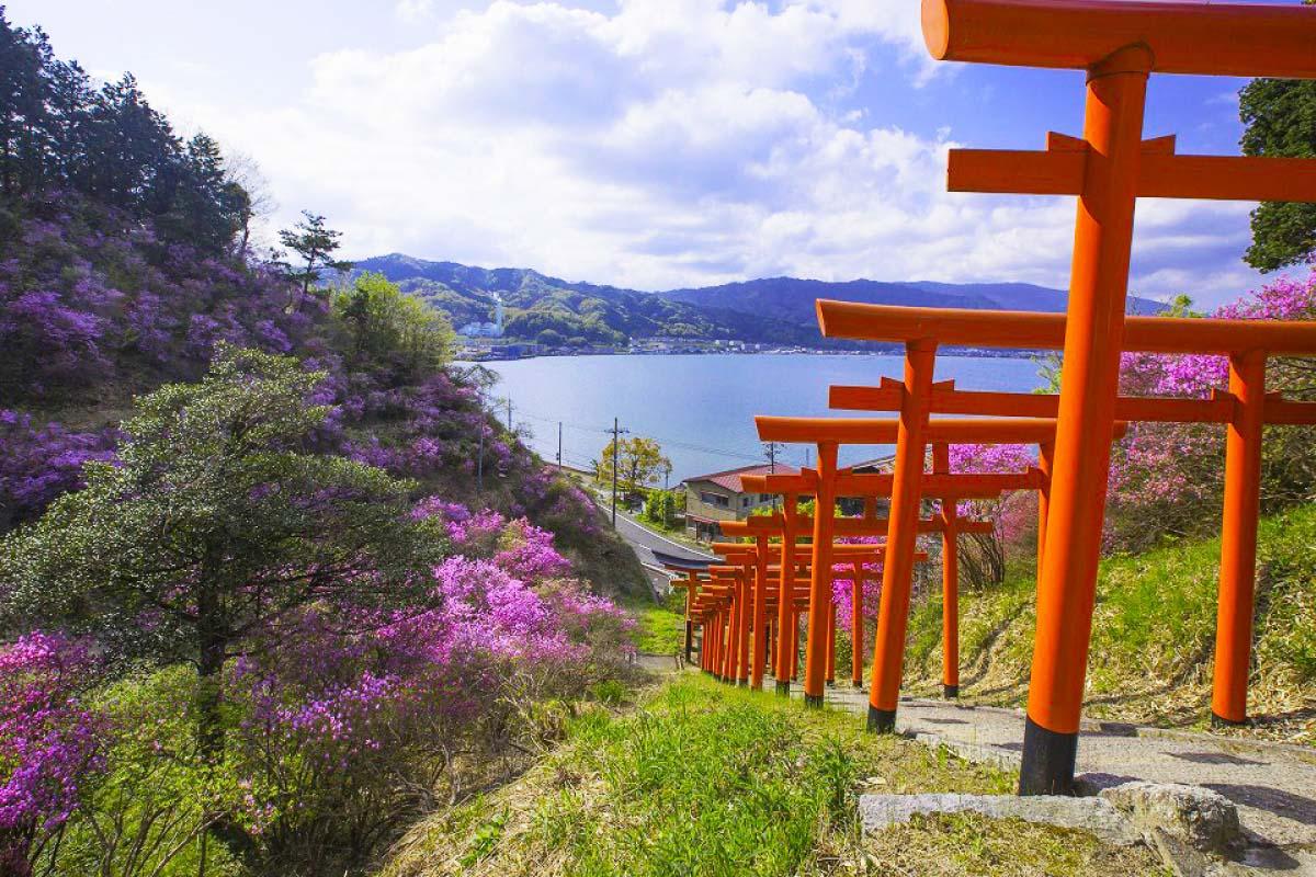 獅子崎稻荷神社