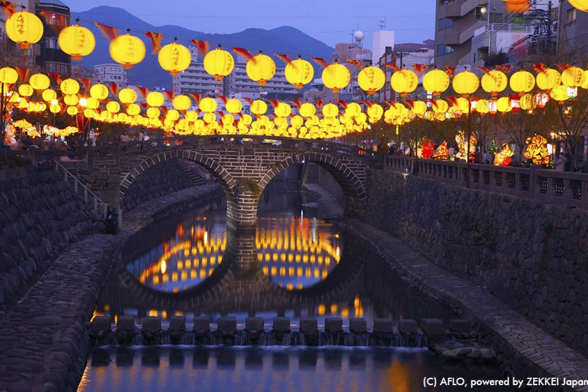 2月必看的日本美景特辑!
