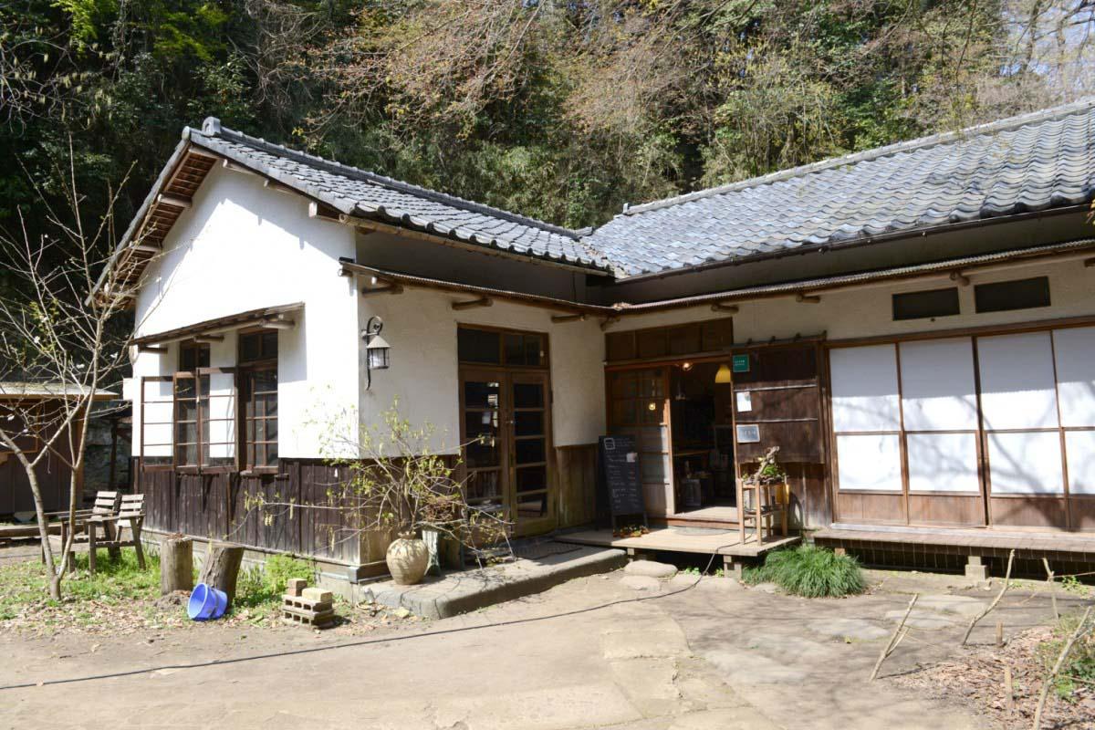 北鐮倉陶藝教室