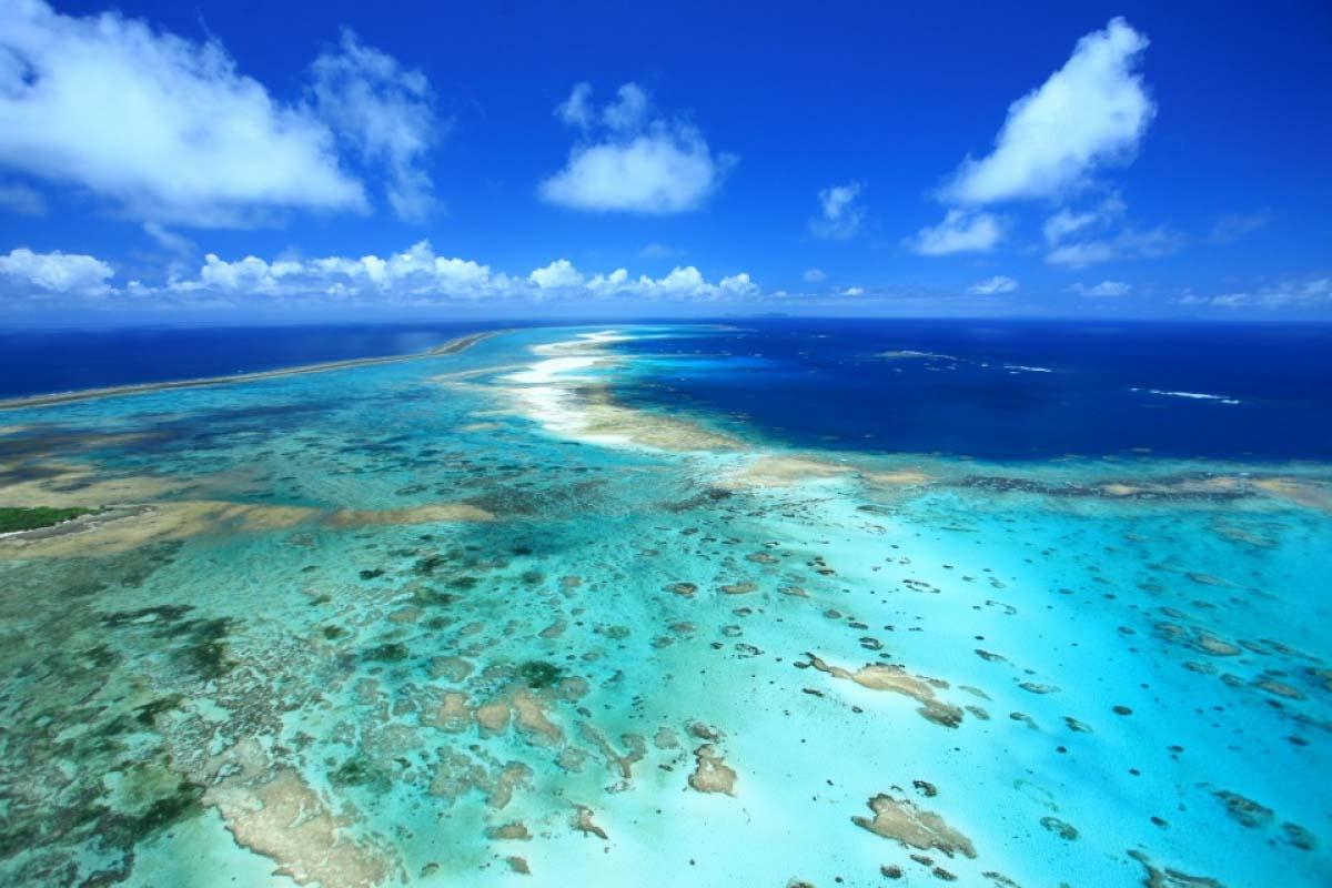 碧藍的海洋、白色的沙灘!盡情享受一夏。 絕景編輯部強力推薦的5大海灘