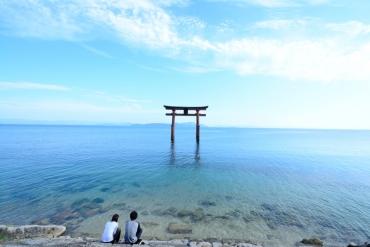 日本最大湖「琵琶湖」湖畔九大推薦住宿