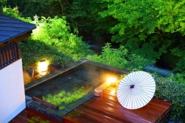 造訪「東京近郊箱根」 絕對不能錯過這10家優質溫泉旅館