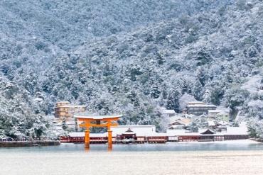江戶時代流傳至今!全日本最美的3大絕景-「日本三景」