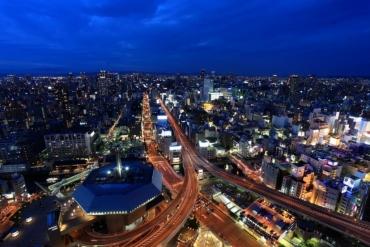 坐擁大阪絕景!大阪蒙特利格拉斯米爾飯店