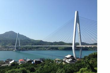 震惊全世界!CNN评选出的世界上最适合骑行的7个地方之一<中国留学生的广岛之旅②>