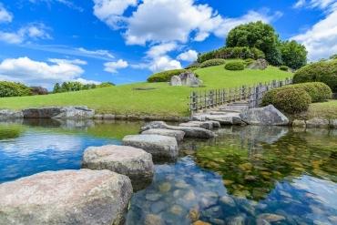 【日本】一張票玩遍大關西,從京阪神玩到琵琶湖、姬路城、天橋立、岡山、鳥取 | 「涵的足跡~走遍天涯」小涵