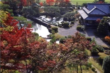 彷彿置身世外桃園! 推薦6大登錄為「日本有形文化財」旅館