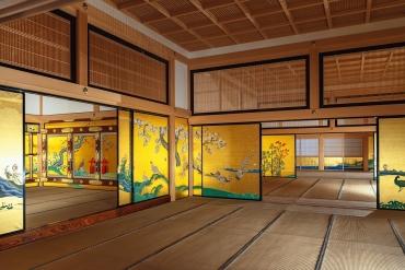 重返日本400年前華麗世界! 去名古屋城「本丸御殿」必賞3大精彩之處