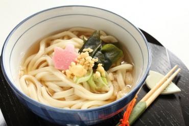 """什么?东京与大阪的乌冬面味道不一样?!享受日本各地不同味道的""""日料"""""""