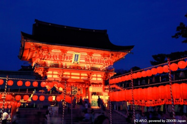 ZEKKEI's Five New Year Shrine Destinations