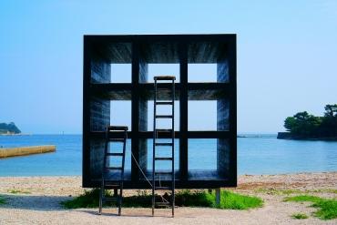 コナンも上陸!アートの島「佐久島」におしゃれな写真を撮りに行こう!