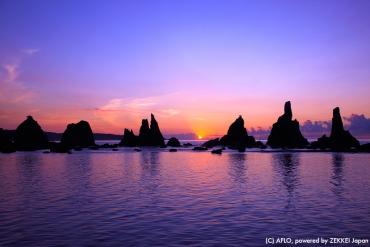 入選CNN最美31景也包含在內!  日本號稱「水之國」5大山水海絕景