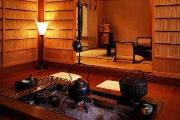 冬季暖呼呼!嚴選9家日式「傳統圍爐裏旅館」