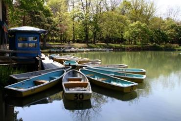 【划船和摩天輪是分手危機?】日本14處情侶造訪就會分手的傳說景點