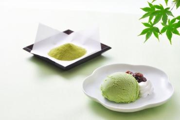 京都里抹茶口味的当地美食全部吃光光!<泰国留学生的日本游记②>